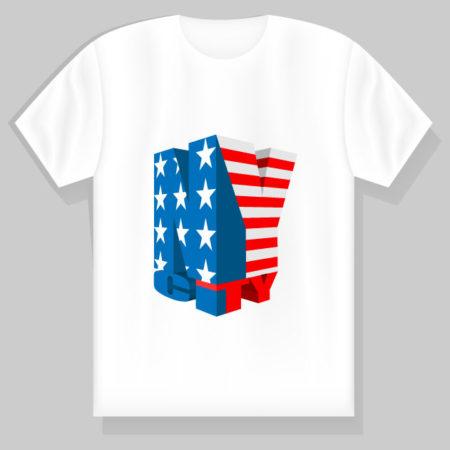 短袖T恤-贈品